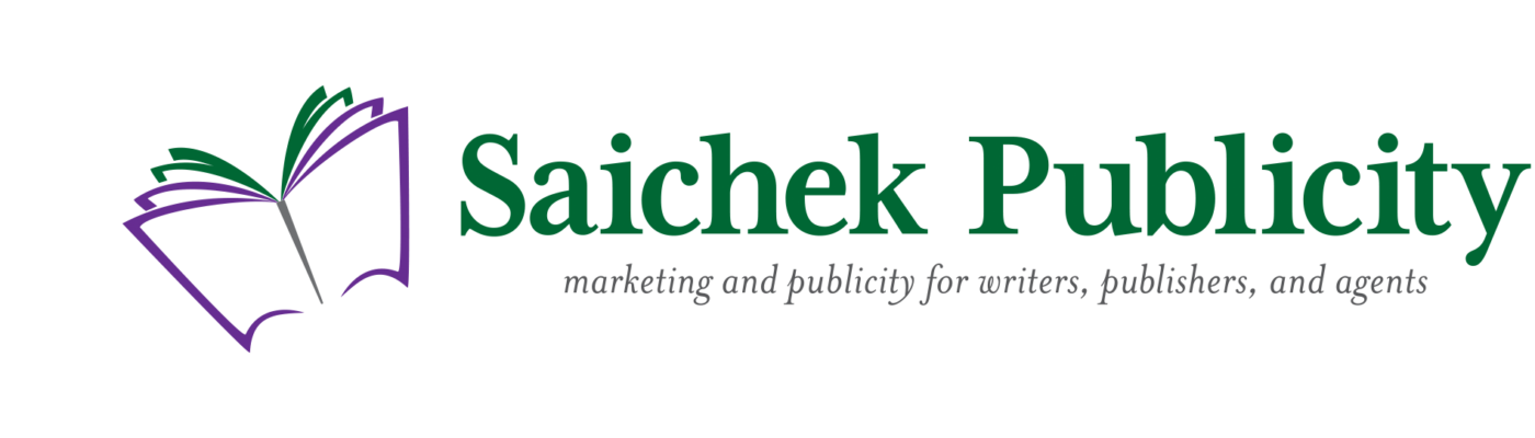 Wiley D. Saichek – Saichek Publicity